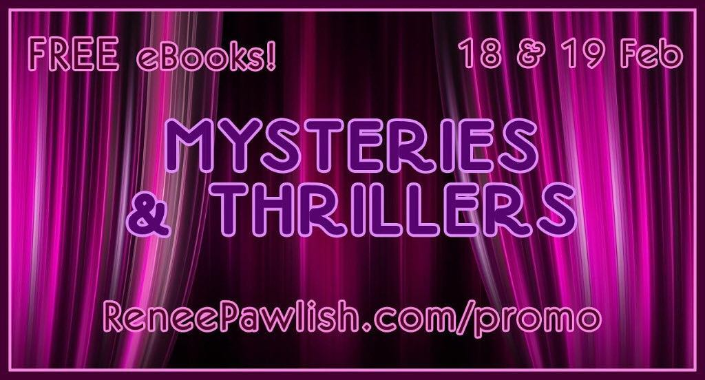 I've joined with 20 authors to share our FREE ebooks 📚today and tomorrow!  Check out the list at Sara rosett.com/Feb. :)