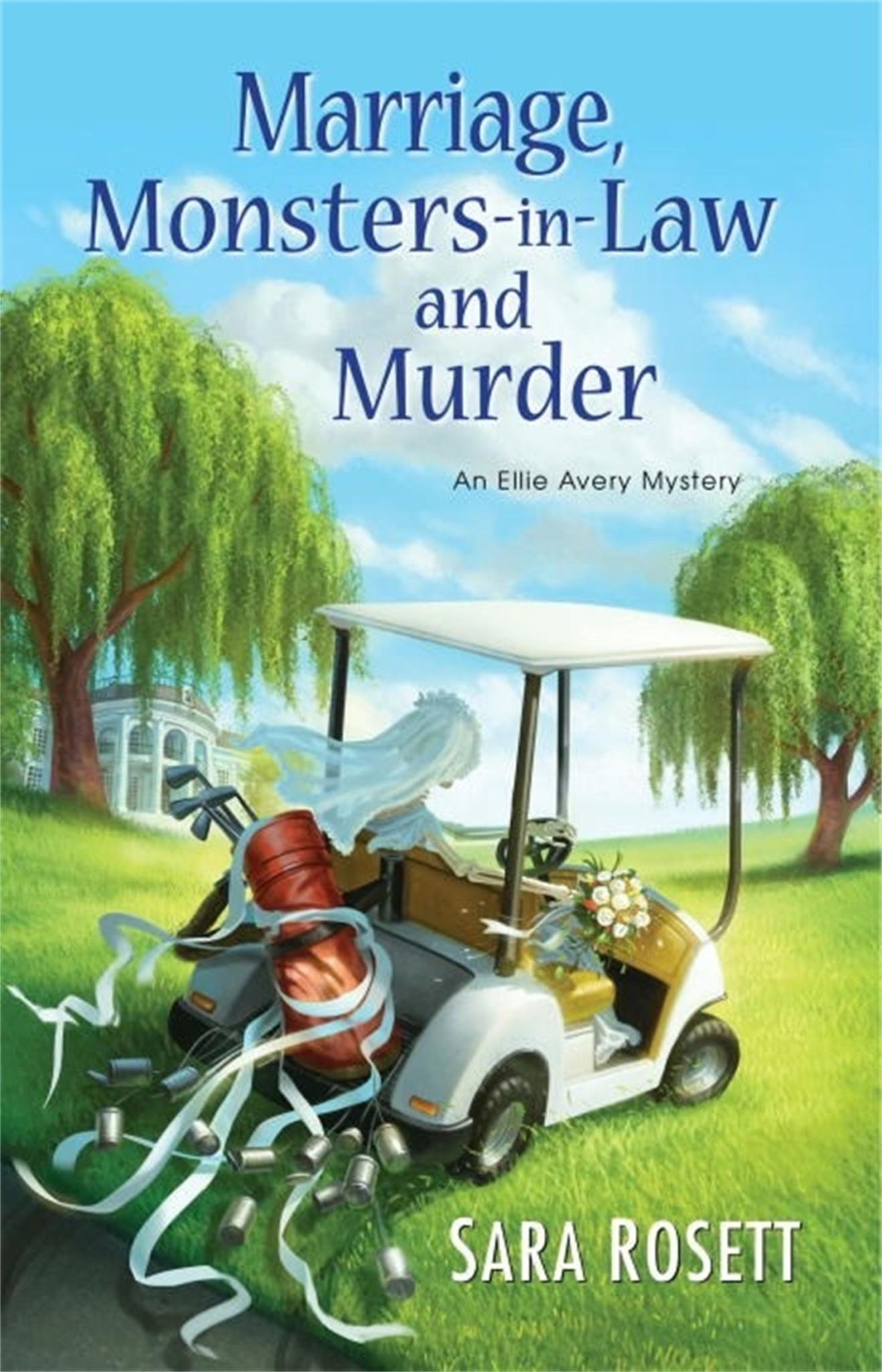 Book signing at Murder by the Book! July 9th, 4:30 p.m.