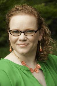 Author Assistant, Adriel Wiggins