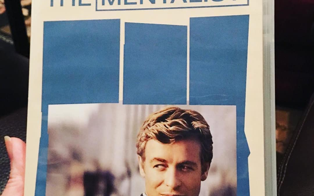 I needed some Patrick Jane inspiration for my WIP. Who else watched this? Favorite episodes?